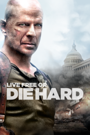 Live Free or Die Hard image not available