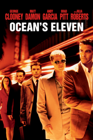 Ocean's Eleven image not available