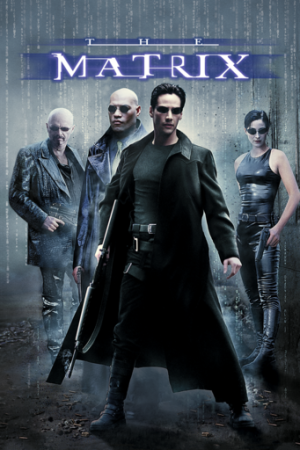 The Matrix image not available