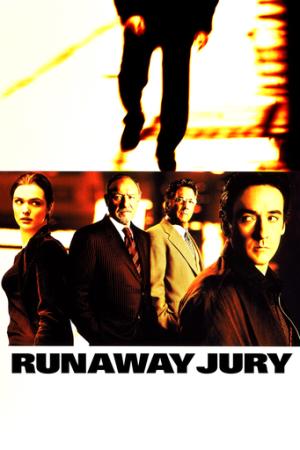 Runaway Jury image not available