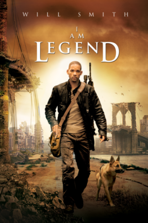 I Am Legend image not available