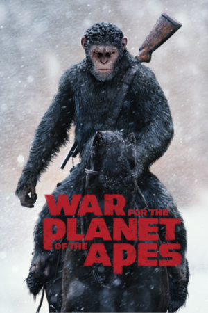 War for the Planet of the Apes image not available