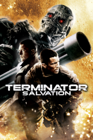 Terminator Salvation image not available