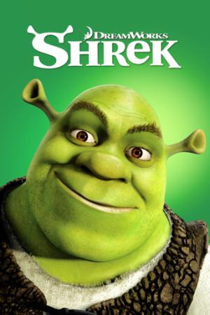 Shrek image not available