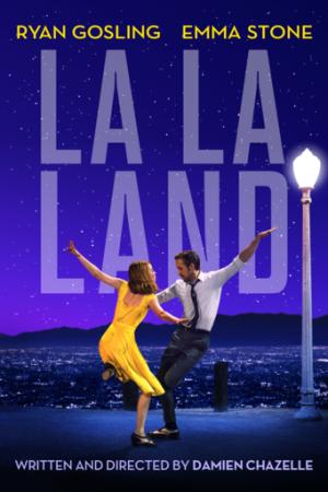 La La Land image not available