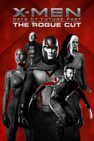 X-Men: Days of Future Past (The Rogue Cut) image not available