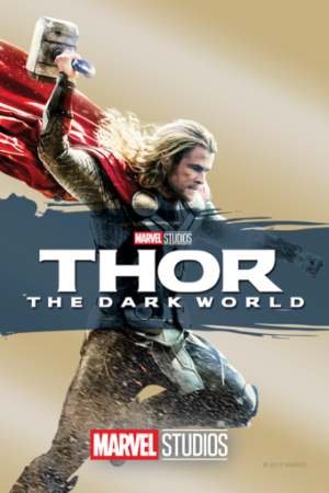 Thor: The Dark World image not available