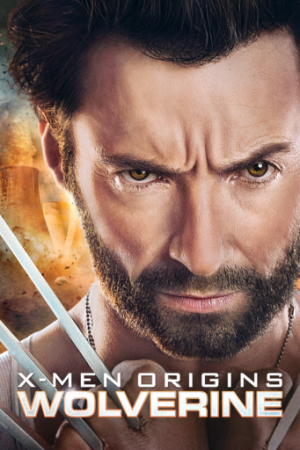 X-Men Origins: Wolverine image not available