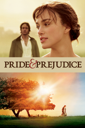 Pride & Prejudice image not available