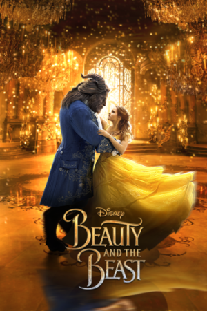 Beauty and the Beast image not available