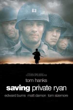 Saving Private Ryan image not available
