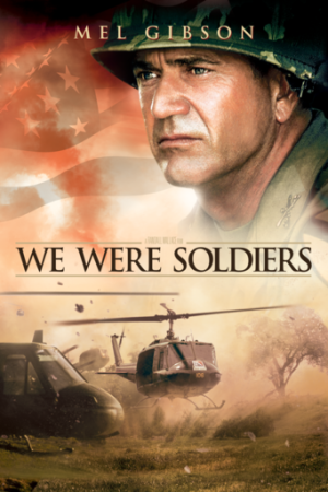 We Were Soldiers image not available