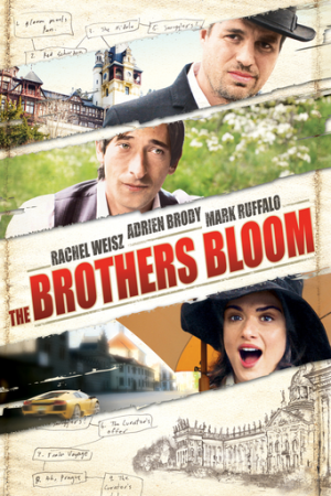 The Brothers Bloom image not available