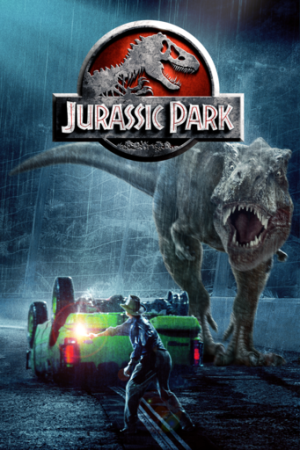 Jurassic Park image not available