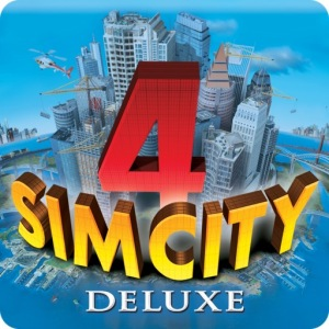 SimCity™ 4 Deluxe Edition image not available