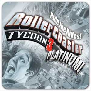 RollerCoaster Tycoon 3 Platinum image not available