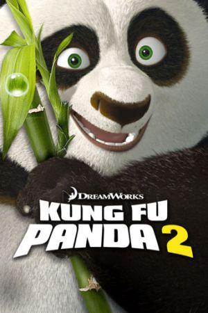 Kung Fu Panda 2 image not available