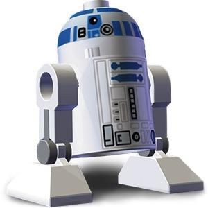 LEGO Star Wars Saga image not available