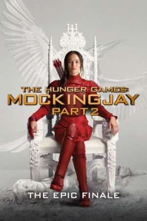 The Hunger Games: Mockingjay - Part 2 image not available