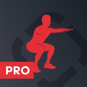 Runtastic Squats Trainer PRO image not available