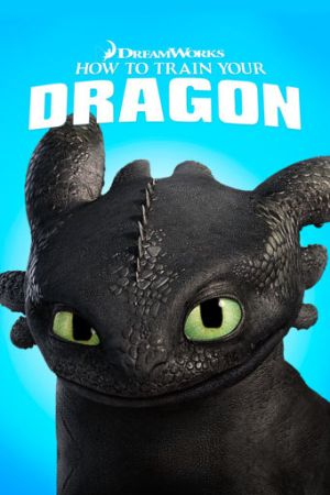 How to Train Your Dragon image not available