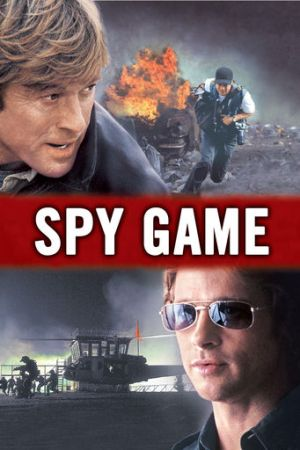 Spy Game image not available