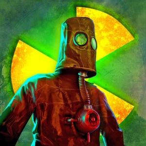 Radiation Island image not available
