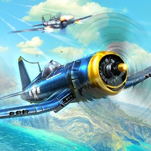 Sky Gamblers: Storm Raiders image not available