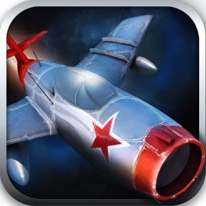 Sky Gamblers: Cold War image not available