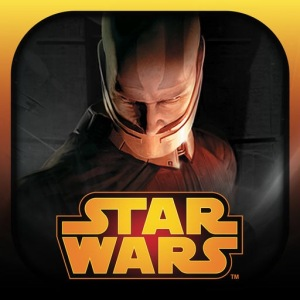 Star Wars: Knights of the Old Republic image not available