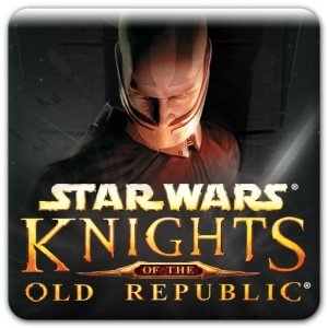 Star Wars®: Knights of the Old Republic image not available