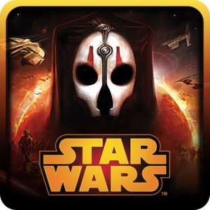 Star Wars®: Knights of the Old Republic™ II image not available