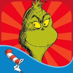 How the Grinch Stole Christmas image not available