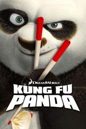 Kung Fu Panda image not available