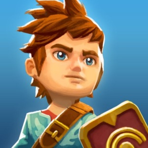 Oceanhorn image not available