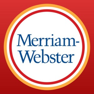Merriam-Webster Dictionary+ image not available