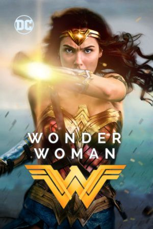 Wonder Woman image not available