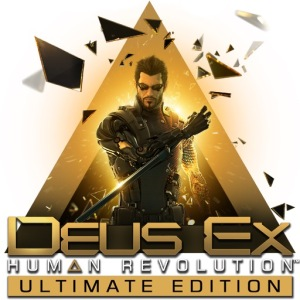 Deus Ex: Human Revolution image not available