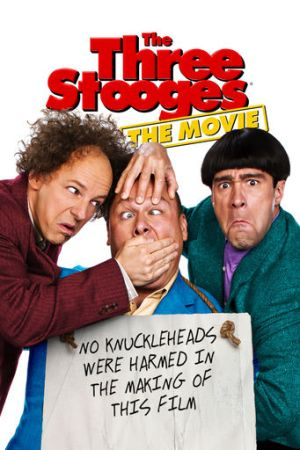 The Three Stooges image not available