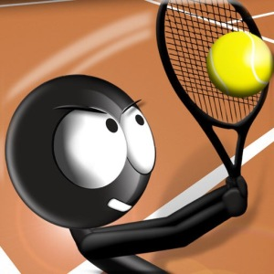 Stickman Tennis image not available