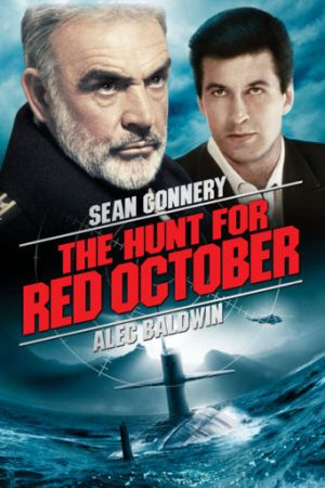 The Hunt for Red October image not available