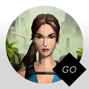 Lara Croft GO image not available