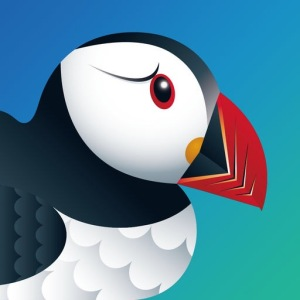 Puffin Browser Pro image not available