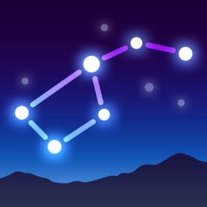 Star Walk 2 image not available