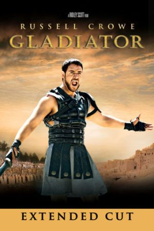 Gladiator (Extended Cut) image not available