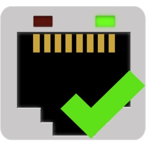 Ethernet Status image not available