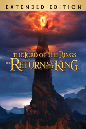 The Lord of the Rings: The Return of the King (Special Extended Edition) image not available