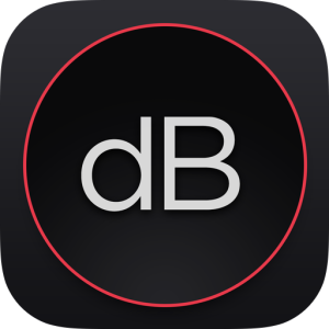 dB Meter image not available