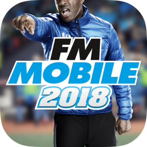 Football Manager Mobile 2018 image not available