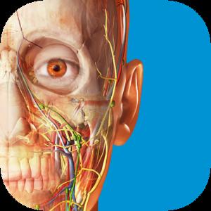 Human Anatomy Atlas 2017 image not available